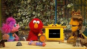 Sesame Street Season 50 :Episode 17  Magic Spell