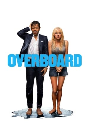 Watch Overboard Full Movie