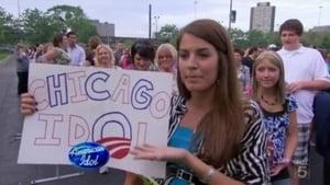 American Idol season 9 Episode 3
