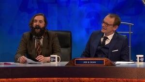 8 Out of 10 Cats Does Countdown Season 17 :Episode 6  Joe Wilkinson, Harriet Kelmsley, James Veitch