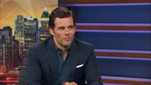 The Daily Show with Trevor Noah Season 22 : James Marsden