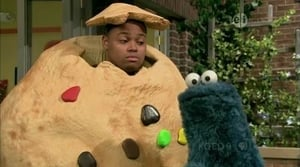 Sesame Street Season 41 :Episode 42  The Cookie Touch