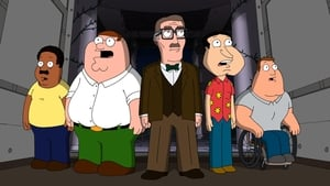 Family Guy Season 8 : The Splendid Source
