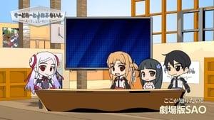Sword Art Online Season 0 :Episode 23  Sword Art Offline The Movie: Ordinal Scale