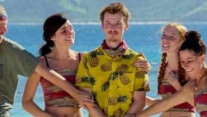Survivor Season 38 :Episode 11  Awkward