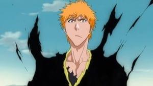 ¡Ichigo, dominando el Fullbring!