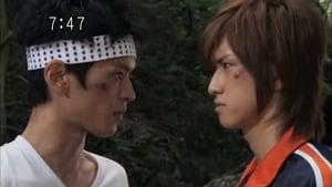 Super Sentai Season 33 :Episode 19  Act 19: Learning the Samurai Disposition