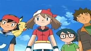 Pokémon Season 8 : Satoshi and Haruka! Heated Battles in Hoenn!!