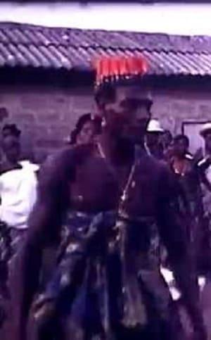 Candomblé no Dahomey