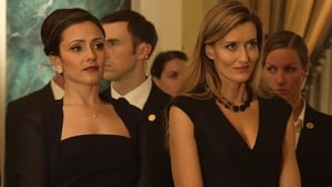 Designated Survivor saison 1 episode 6