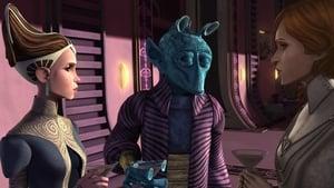 Star Wars: The Clone Wars season 2 Episode 15
