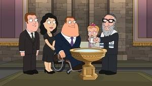 Family Guy Season 19 :Episode 5  La Famiglia Guy