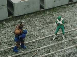 Super Sentai Season 19 : 100 Iron Punches!!
