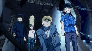 Mob Psycho 100 Season 1 :Episode 11  Master ~Leader~