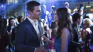 Arrow Season 1 Episode 1