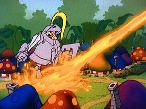 The Smurfs season 1 Episode 19