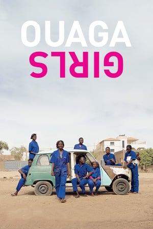 Watch Ouaga Girls Full Movie