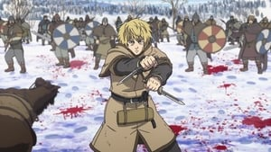 Vinland Saga Season 1 :Episode 17  Servant
