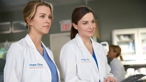 Saving Hope, au-delà de la médecine saison 4 episode 16