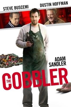 Télécharger The Cobbler ou regarder en streaming Torrent magnet