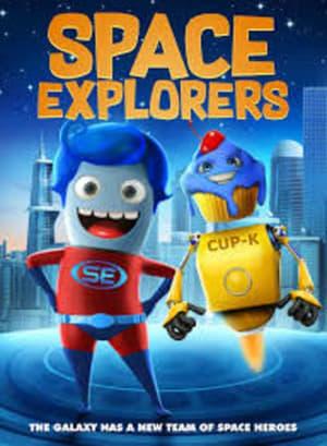 Space Explorers (2018)