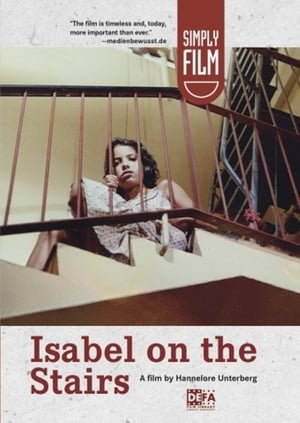 Isabel on the Stairs (1984)