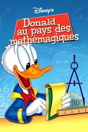 Donald au pays des Mathémagiques
