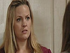 EastEnders Season 24 : Lauren speaks out