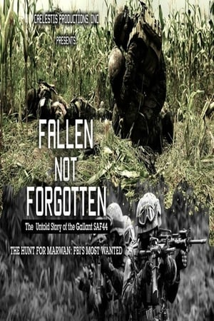 Fallen Not Forgotten (2017)