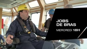 watch Jobs de bras online Ep-8 full