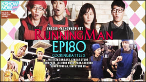 Running Man Season 1 :Episode 180  New Year's Cooking Battle, Part 2