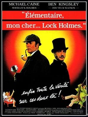 Télécharger Élémentaire, mon cher... Lock Holmes ou regarder en streaming Torrent magnet