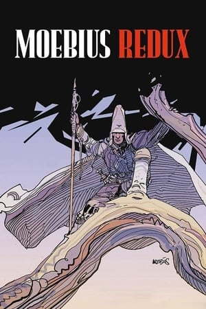 Moebius Redux: une vie en images