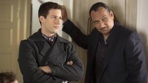 Brooklyn Nine-Nine saison 4 episode 7