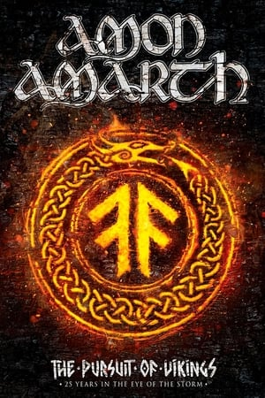 Amon Amarth Live At Summer Breeze
