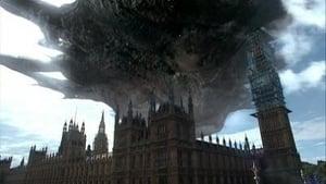 Doctor Who Season 0 : The Christmas Invasion