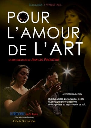 Watch Pour l'amour de l'art Full Movie