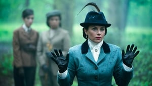 Pennyworth Season 1 :Episode 9  Alma Coogan