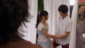Kamen Rider Season 21 :Episode 41  Siblings, Rescue, Eiji Leaves