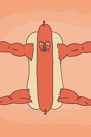 Hotdog Hustle