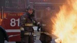 Chicago Fire saison 4 episode 16