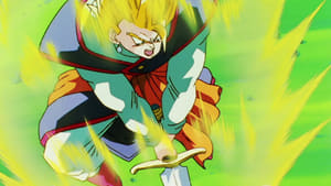 Dragon Ball Z Kai Season 7 Episode 34
