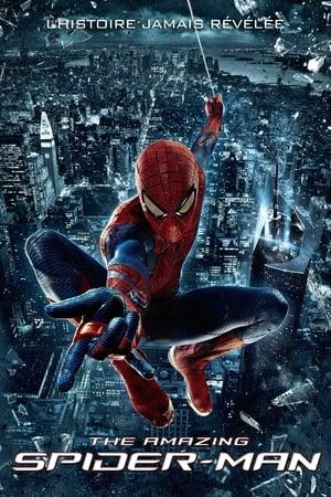 Télécharger The Amazing Spider-Man ou regarder en streaming Torrent magnet