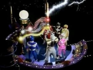 Power Rangers season 2 Episode 28