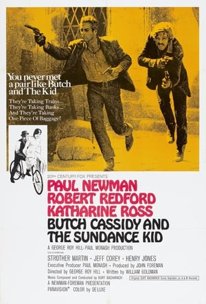 Watch Butch Cassidy and the Sundance Kid Full Movie
