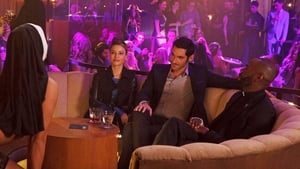 Lucifer Season 1 : A Priest Walks Into A Bar