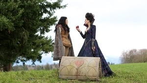 Once Upon a Time Season 1 :Episode 21  An Apple Red As Blood