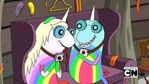 Adventure Time saison 2 episode 12
