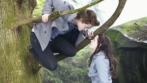 Captura de La saga Crepúsculo 1: Twilight