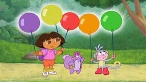 Dora the Explorer Season 3 :Episode 21  Job Day